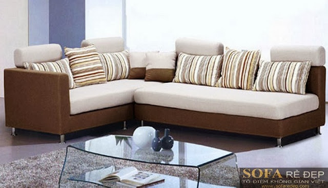 Sofa vải G122