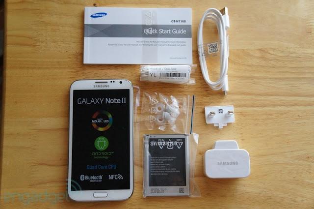 dsc02088 Samsung Galaxy Note 2 İncelemesi