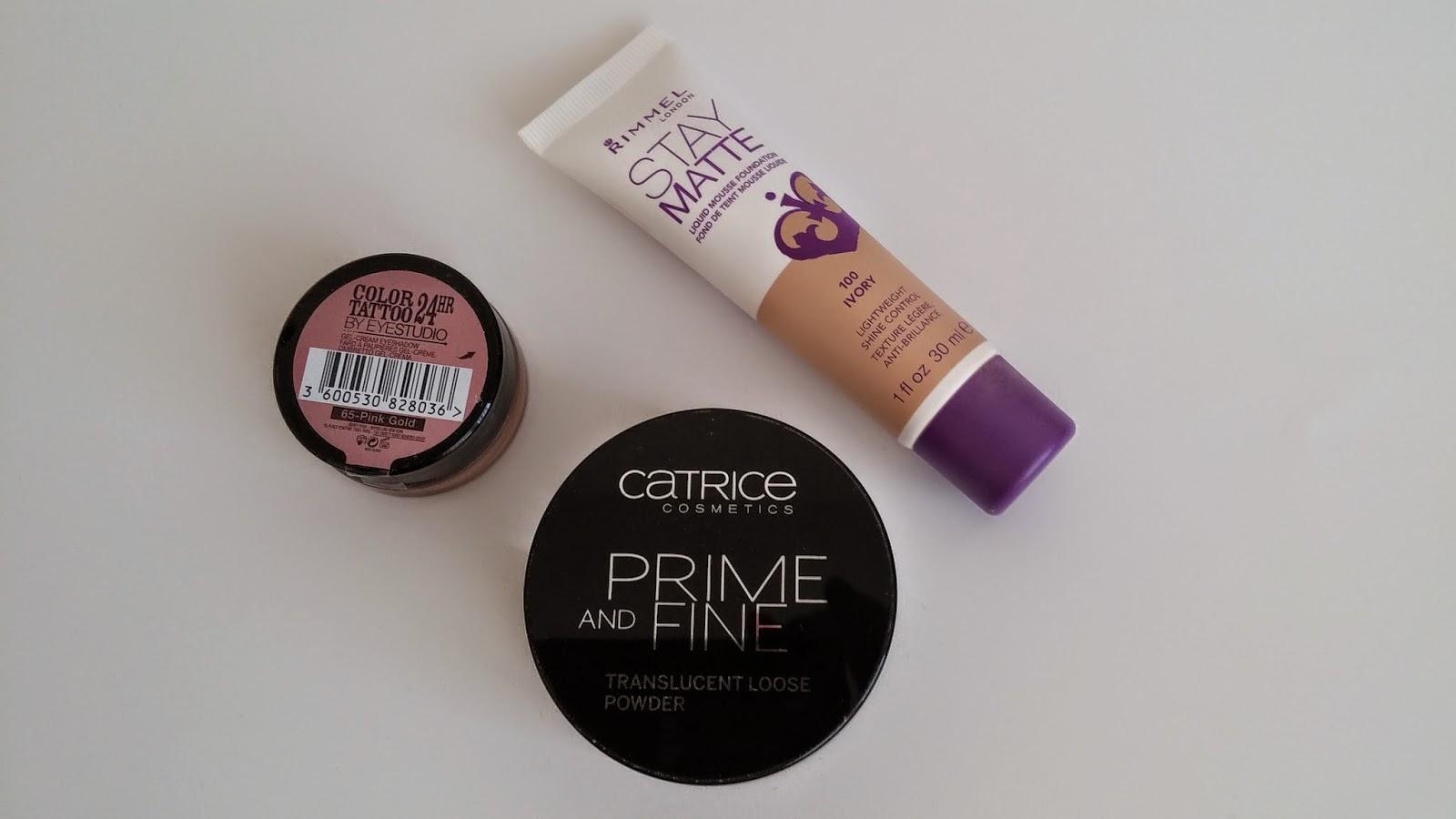 Tak predsa existuje make-up aj pre bleduľky
