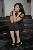 Nikesha patel latest glam pics-thumbnail-4