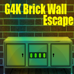 Games4King Brick Wall Escape Walkthrough