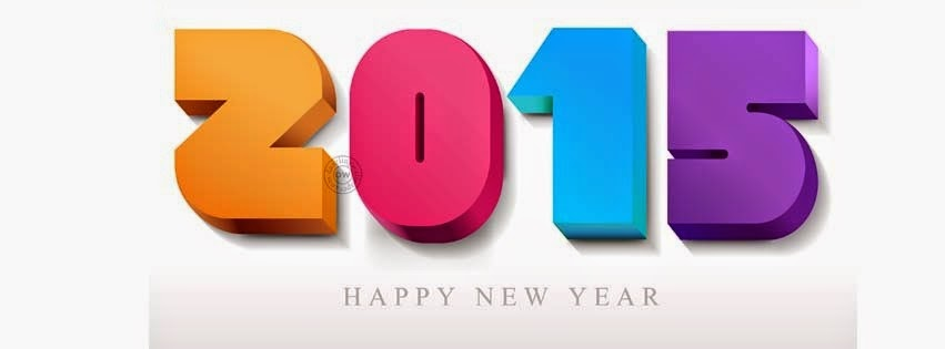 Ảnh bìa Facebook chúc Tết 2015, chúc mừng năm mới 2015