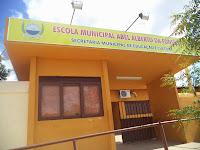 Escola Municipal Abel Alberto da Fonseca