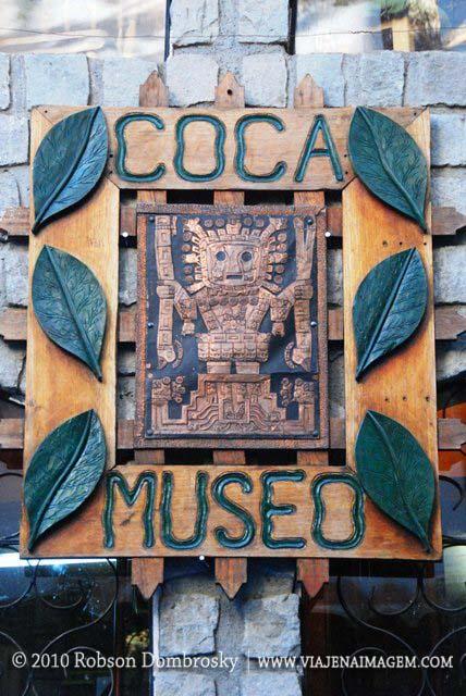 museu da coca