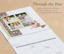 Calendar Kit - this month only!!