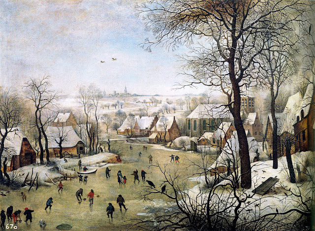 Cuadro de Pieter Brueghel el Viejo