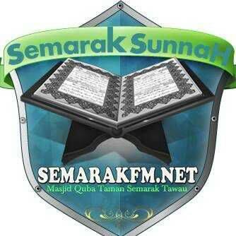 Arkib Dakwah MP3 SemarakFM