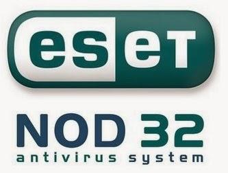 Key Eset NOD32 September 2014
