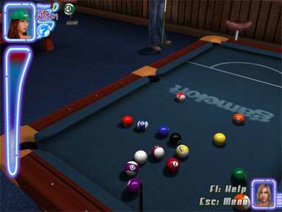 Download Game Billiard Terbaru Gratis PC