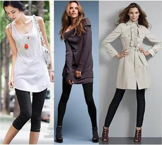 الرجال ينجذبون إلى المرأة صغيرة السن طويلة القامة والنحيفة - عارضات ازياء - models