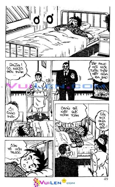 Jindodinho - Đường Dẫn Đến Khung Thành III  Tập 38 page 49 Congtruyen24h