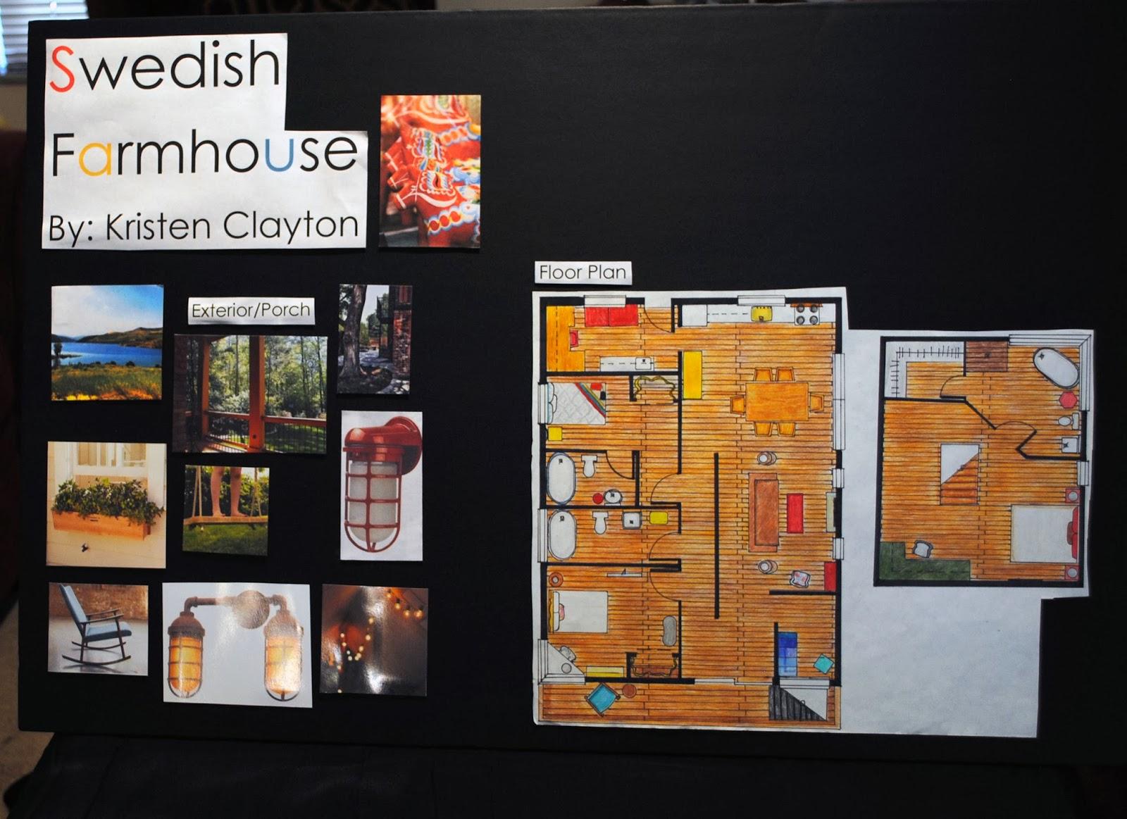 kristen s portfolio project interior design projects