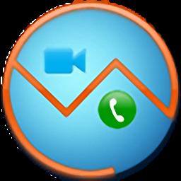 Evaer Video Recorder for Skype позволяет записать видео и аудио звонки в Sk