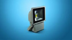 New Product 80W LED Flood Light - Zhongtian Lighting