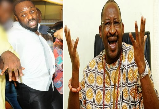 patrick obahiagbon on jim iyke deliverance