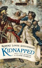 Kidnapped by Robert Louis Stevenson