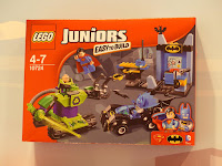 Lego Junior 10724 Toy Fair Nuremberg 2016 Batman Superman Lex Luthor Dc Comics