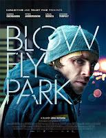 Flugparken (Blowfly Park) (2014) [Vose]
