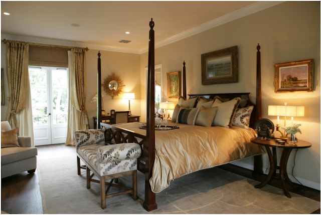 Traditional bedroom design ideas room design inspirations for Traditional master bedroom designs