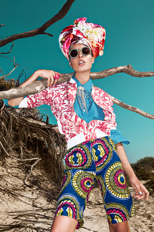 Fab Editorial Africa Is Here Editorial For Go Style Magazine Ciaafrique African Fashion