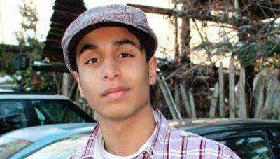 Arabia Saudí crucificará a un joven por participar en protestas.