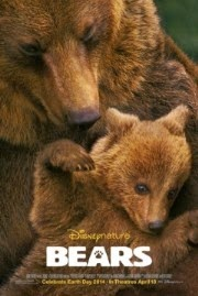 Bears: Documental de Osos de Disney Nature (2014)