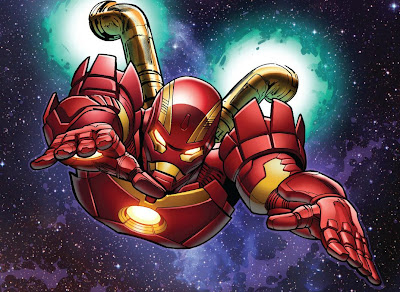 Image result for iron man model 45