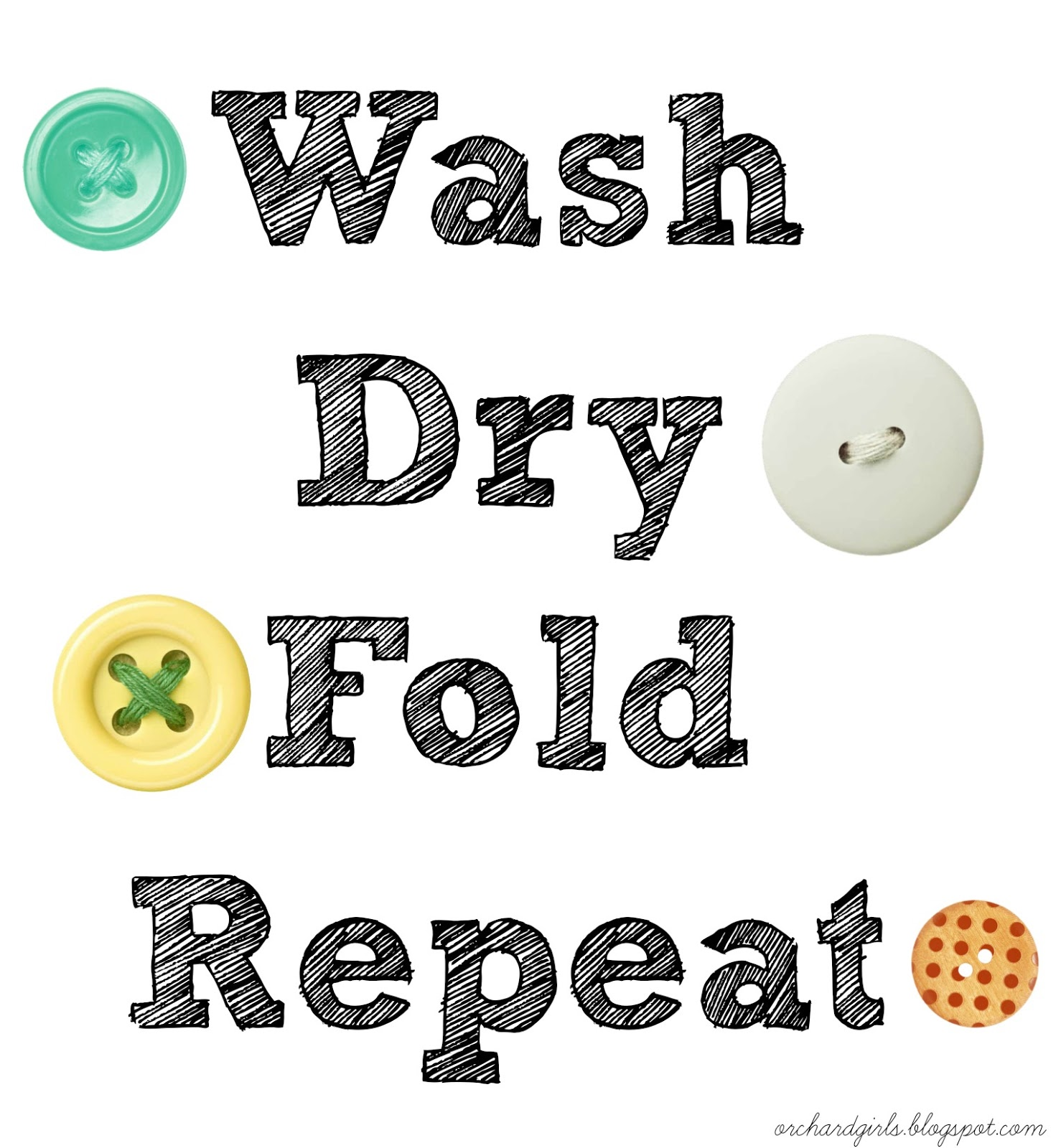 Laundry Posters Free Orchard Girls Dollar Store Laundry Room Makeover  Free Printables