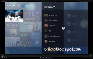Free Download KMPlayer 3.5 Final Terbaru