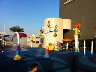 free playground mall