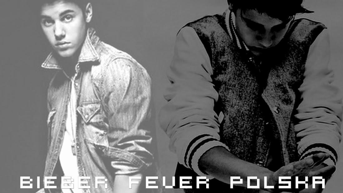Bieber Fever Polska