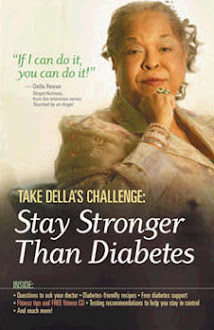 YOU MIGHT IGNOR DIABETES BUT DIABETES WON'T IGNORE YOU! GET HELP TODAY!