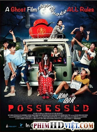 Ma Xuất Ma Nhập - Possessed