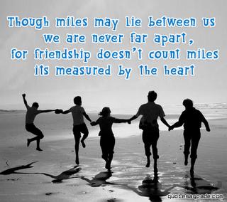 Kata Mutiara Bijak Persahabatan