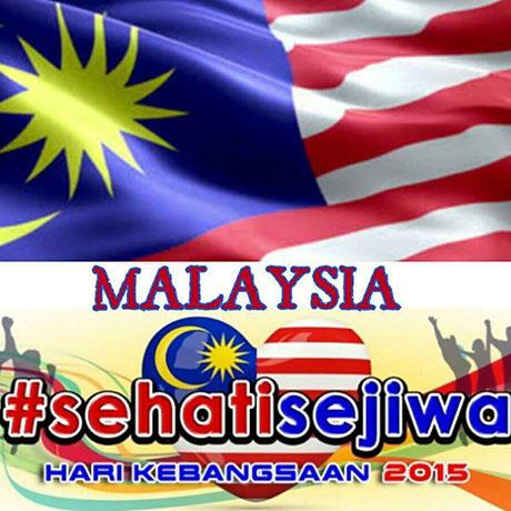 Selamat Menyambut Hari Kemerdekaan 2015