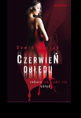Czerwień Obłędu - premiera już 3 września!