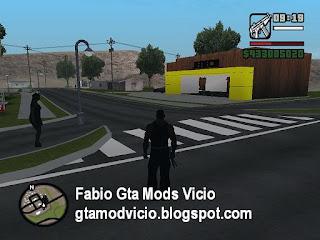 Fabio Gta Mods Vicio (gtamodvicio.blogspot.com)
