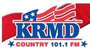 KRMD FM 101.1 KRMD
