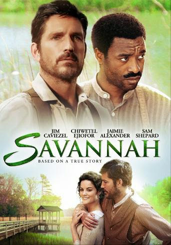 Savannah (BRRip HD Inglés Subtitulada) (2013)