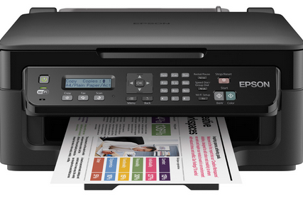 Epson WorkForce WF-2510