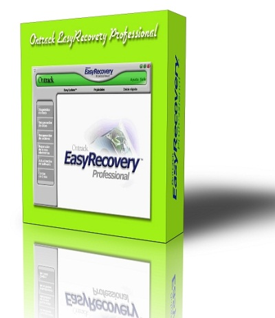 World-Class Data Recovery Software from the Industry Leader