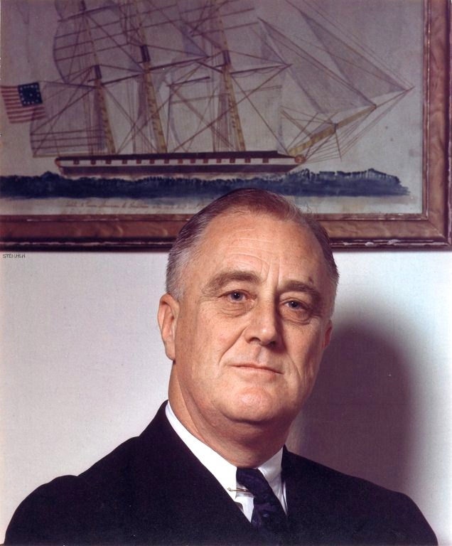 fdr s policies preparing america for a Everyone had strong feelings about franklin d roosevelt during his  roosevelt's policies  for america and civilization on a scale worthy of.