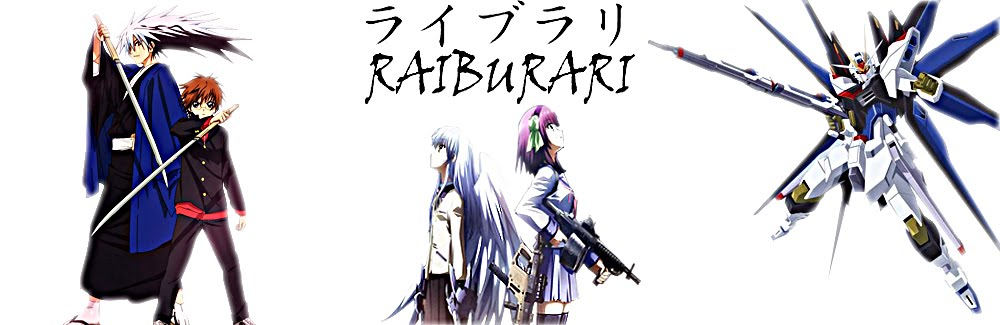 Raiburari