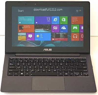 Asus Taichi 21 Ultrabook Windows 8