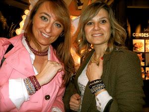 by MªRosa & Elena