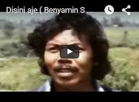 Disini Aje - Benyamin S feat Ida Royani