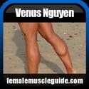 Venus Nguyen IFBB Pro Female Physique Competitor Thumbnail Image 1