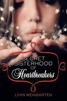 The Secret Sisterhood of Heartbreakers Blog Tour: Lynn Weingarten Interview