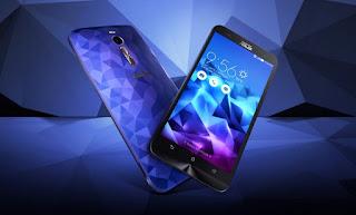 Harga Asus Zenfone 2 Deluxe, Dapur Pacu Gahar Berbasis Android Lollipop