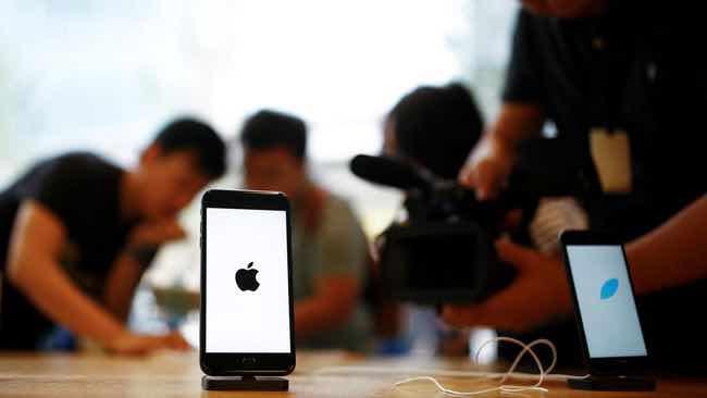 Perkiraan Harga iPhone 7 Di Indonesia